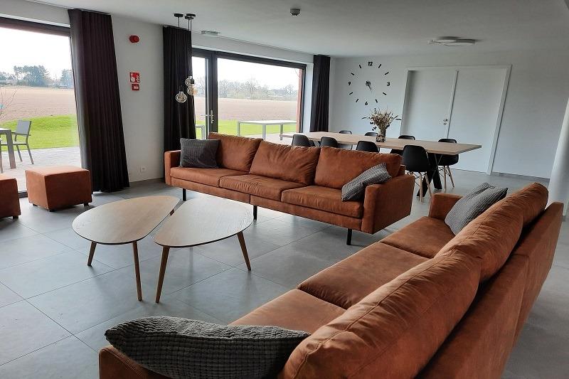 Vakantiehuizen Antwerpse Kempen